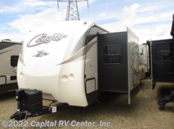 New 2017  Keystone Cougar XLite 34TSB by Keystone from Capital RV Center, Inc. in Bismarck, ND