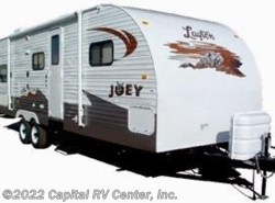 Used 2011  Skyline Layton Joey 204 by Skyline from Capital RV Center, Inc. in Bismarck, ND