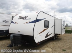 Used 2014  Paradise Coast  TANGO 23UL by Paradise Coast from Capital RV Center, Inc. in Bismarck, ND