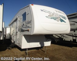 #11899B - 2006 Forest River Wildcat 30LSWB