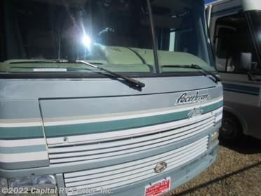 1998 Fleetwood Pace Arrow 36B
