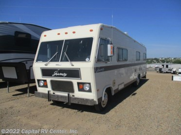 1978 Winnebago Journey 32