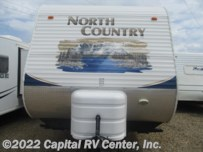 2011 Heartland RV North Country 26 RBS