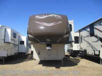 2016 Grand Design Solitude 365DEN