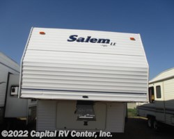 #12485B - 2003 Forest River Salem LE 27RLSS
