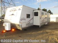 2006 Jayco Jay Feather 31BHDS