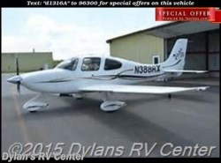 Used 2006  Miscellaneous  Cirrus SR20 by Miscellaneous from Dylans RV Center in Sewell, NJ