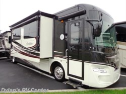 2015 Forest River Berkshire 400QL