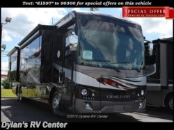 2016 Forest River Charleston 430BH