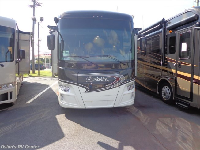 2017 Forest River Rv Berkshire Xl 40bh For Sale In Sewell