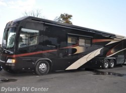 Used 2008  Monaco RV Signature Buckingham IV by Monaco RV from Dylans RV Center in Sewell, NJ