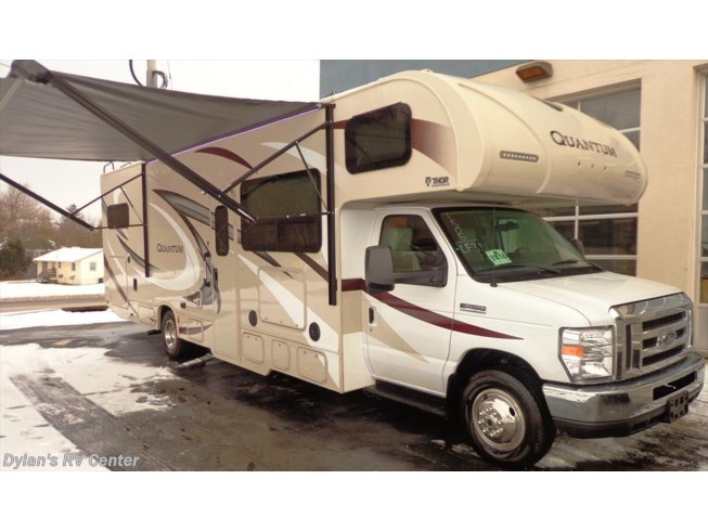 2017 Thor Motor Coach Rv Quantum Lf31 For Sale In Sewell
