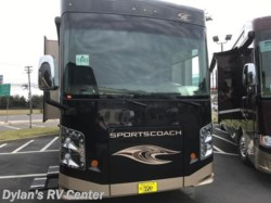2017 Coachmen Sportscoach RD 404RB