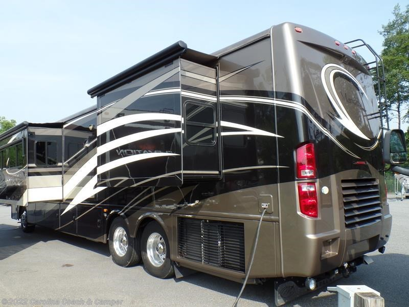 2010 Thor Motor Coach Rv Mandalay 43c For Sale In