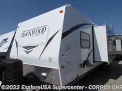 2015 Forest River Rockwood 2702SS