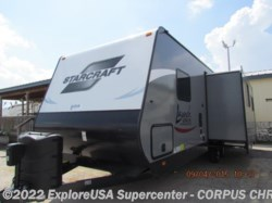 2016 Starcraft Launch 26RLS