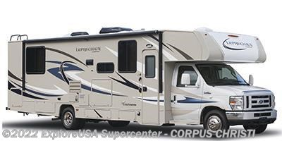 Stock Image for 2016 Coachmen Leprechaun 317SA (options and colors may vary)