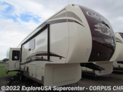 2017 Forest River Cedar Creek 38FBD