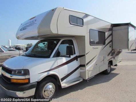 2018 Coachmen Leprechaun  210RSC