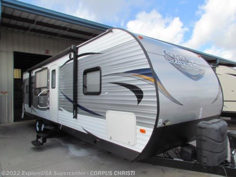 2016 Forest River Salem  27RKSS