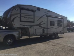 2016 Forest River Rockwood 8281WS