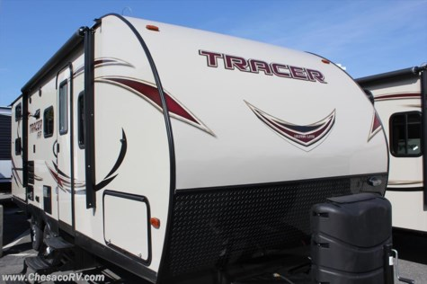 2017 Prime Time Tracer  244AIR