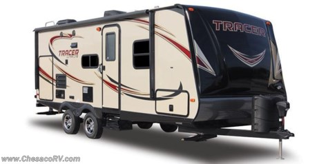 2017 Prime Time Tracer  3200BHT