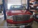 2008 Ford  FORD F150 LARIAT