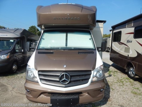2016 Winnebago View  524J