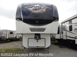 New 2016 Keystone Alpine 3730FB available in Louisville, Tennessee