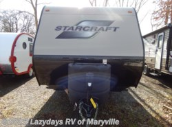 New 2016  Starcraft AR-ONE MAXX 26BH by Starcraft from Chilhowee RV Center in Louisville, TN