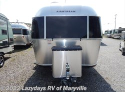 New 2017  Airstream Sport 16 by Airstream from Chilhowee RV Center in Louisville, TN