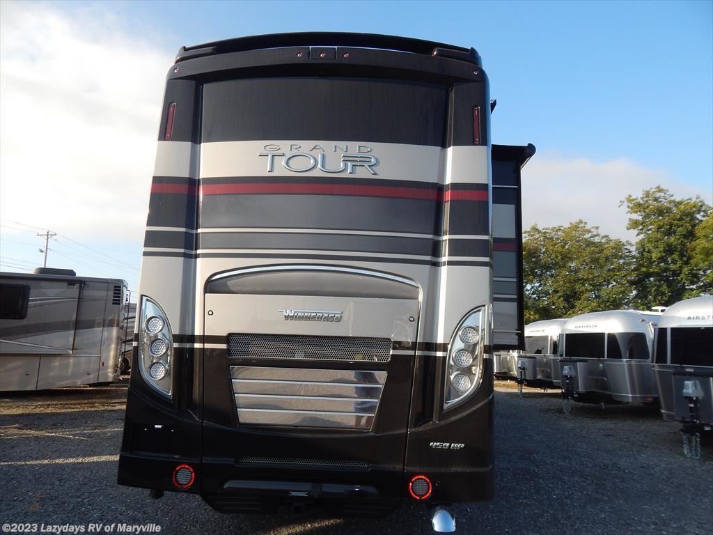 New 2017 Winnebago RV Grand Tour 45RL For Sale In Louisville TN 37777