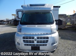 New 2017  Winnebago Trend 623D by Winnebago from Chilhowee RV Center in Louisville, TN