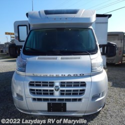 New 2017 Winnebago Trend 623D For Sale by Chilhowee RV Center available in Louisville, Tennessee