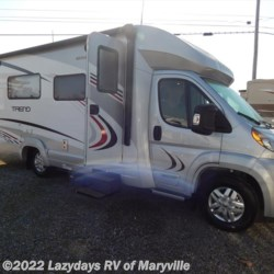 2017 Winnebago Trend 623D  - Class C New  in Louisville TN For Sale by Chilhowee RV Center call 800-423-9580 today for more info.