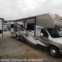2014 Fleetwood Tioga Ranger 31M  - Class C New  in Louisville TN For Sale by Chilhowee RV Center call 800-423-9580 today for more info.