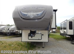 New 2016  Forest River Surveyor 299RLOK by Forest River from Chilhowee RV Center in Louisville, TN