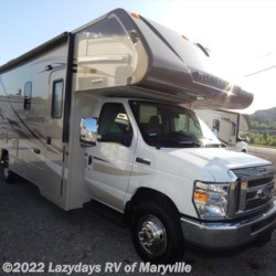 2017 Winnebago Minnie 327Q  - Class C New  in Louisville TN For Sale by Chilhowee RV Center call 800-423-9580 today for more info.