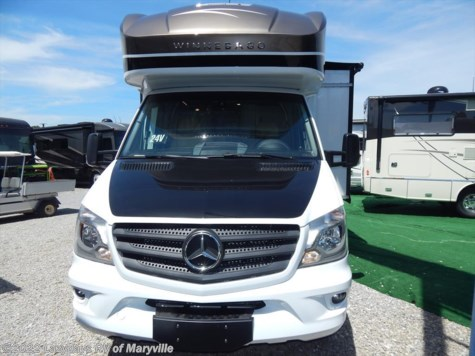 2017 Winnebago View  524V