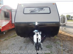 New 2017  Starcraft AR-ONE 15RB by Starcraft from Chilhowee RV Center in Louisville, TN
