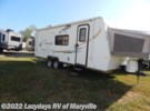 2012 Forest River Shamrock  233SS