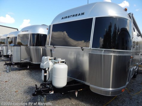 2017 Airstream Flying Cloud  28 Twin