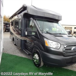 2017 Winnebago Fuse 423A  - Class C New  in Louisville TN For Sale by Chilhowee RV Center call 800-423-9580 today for more info.