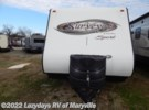 2013 Forest River Surveyor Sport  SP260