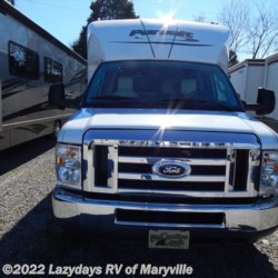Used 2015 Pleasure-Way Pursuit For Sale by Chilhowee RV Center available in Louisville, Tennessee
