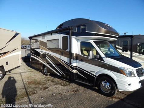 2017 Winnebago View  524J