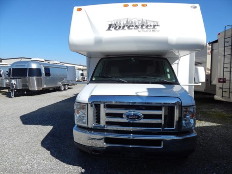 2012 Forest River Forester  3121DS