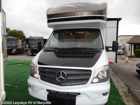 2018 Winnebago View  524V