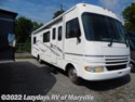 2002 Fleetwood Fiesta 31H - Used Class A For Sale by Chilhowee RV Center in Louisville, Tennessee
